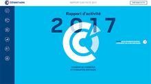 Bilan d'activité CCI Bretagne 2017