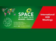Banniere SPACE 2019