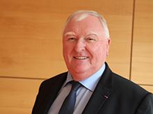Jean-François Garrec Président de la CCI Bretagne