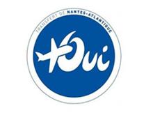 Logo Des ailes pour l'ouest