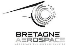 Logo aérospace bretagne