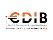 logo CDIB