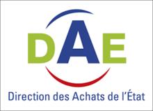 Logo DAE