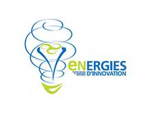 Logo des Trophées bretons de l'innovation énergétique