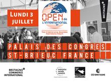 Open international 2017