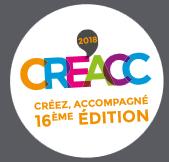 Concours creacc 2018