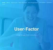 User factor