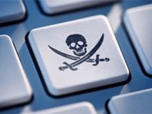 Visuel matinée contrefaçon clavier pirate