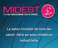 Logo Midest